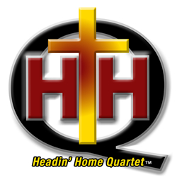 Headin' Home Quartet Logo