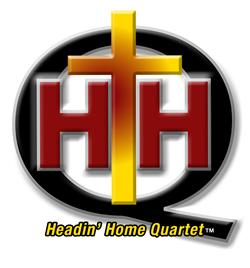 Headin' Home Quartet Logo
